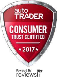 Auto Trader Consumer Trusted